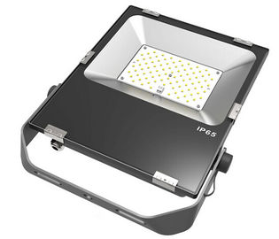 China Energy Saving 70 Watt LED Outdoor Flood Light For Square , Advertisement Sign , Grass Lawn supplier