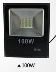 China High Power Dimmable Outdoor LED Flood Light 140Watt With Bridgelux Epistar chip MEANWELL Driver supplier