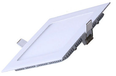 China CRI > 80 IP44 3W / 5W / 7W Recessed LED Downlight AC85 - 277V For School , Office , Hospital supplier