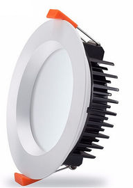 China High Lumen 1500lm Dimmable15watt Recessed LED Emergency Downlight PSE / ROHS / CE supplier