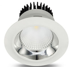 China New 40W Recessed LED Downlight Retrofit / 40W Down Light / LED Ceiling Lighting Fixtures supplier