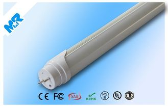China Commercial LED tube lights , One Pin 48W T8 LED Light Tubes Warm White supplier