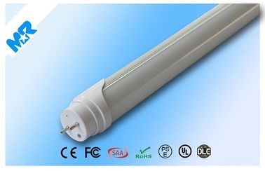 China High Efficiency 24Watt T8 LED Light Tubes AC85 - 277v 50 / 60hz , 5ft LED Tube Light supplier