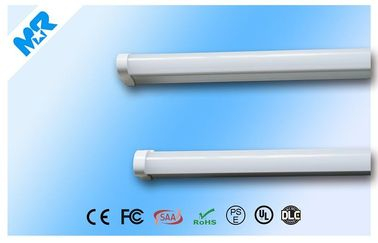 China 180 Degree Aluminum 0.6m T5 9w LED Fluorescent Tube , T5 LED Lamp Replacement supplier