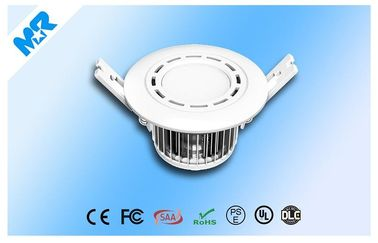 China Dimmable LED Recessed Lighting 3*1w 300lm  ,  Cree LED Downlight supplier