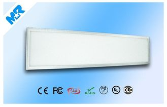 China Square Hanging Smd Led Panel Light  / Illuminated Flat Panel 4800lm 48watt supplier