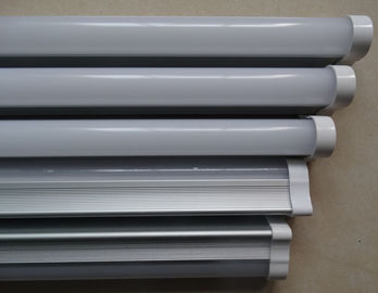 China 4ft LED Tube T5 18W 2700-6500K For Indoor Lighting , Villa , Hotel , Meeting Room supplier