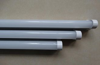 China 4feet 130lm 120° 18w LED Tube T5 AC 85 - 277V For Decoration Lighting supplier