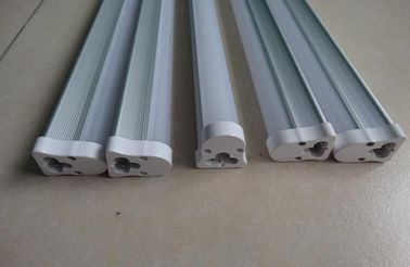 China Epistar Aluminum T5 LED Tube 12w 3foot 0.9m 2700 - 6500k Integrated With Fixture supplier