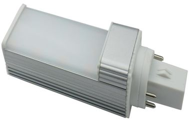 China Energy Efficiency 6w LED Pl Light 2835SMD 600lumen 120degree , Pl 4 Pin LED supplier