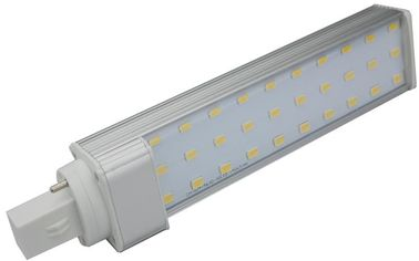 China Epistar 2835SMD  4pin  LED Pl Light 8w 10w 12w 13w AC85 - 277V For 40 - 75W Halogen Replacement supplier