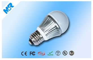China Indoor LED Bulbs 3 Watt 6500k For LED Incandescent Bulb Replacement supplier
