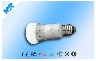 China Android Control Intelligent LED Bulb E26 630lm , Color Changing LED Bulb supplier
