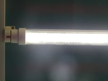 China 1200mm Led T8 4 Feet Tubes / T8 18w Led Tube Light Super Bright supplier