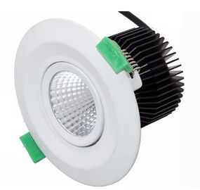 China Recessed 12W LED Dimmable Downlight Downlight LED Dimmable LED Down Light factory