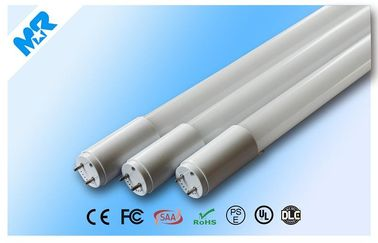 China Bi Pin 9 Watt  600mm T8 LED Tube  Light High Lumen 50 / 60Hz distributor