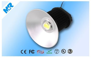 China High Brightness Meanwell LED High Bay Light 150watt 110 -130lm / w , High Bay LED Lamp factory