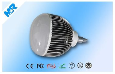 China Aluminum E39 / E40 High Power LED Bulbs 60w 130lm/W For Indoor / Outdoor factory