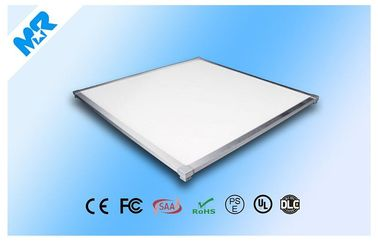 China High Efficiency 48watt LED Flat Panel Light 4800 Lumen 620 x 620 For School / University / Hospitals distributor