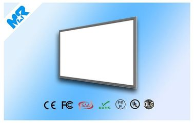 China Ultra Thin LED Panel Light Recessed 60w 4014smd  3000k - 6500k , Office LED Lighting 1200*600mm distributor