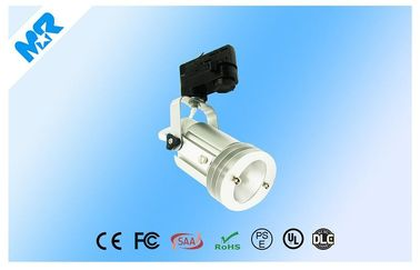 China 3 wires Cob LED Track Light 10watt CRI > 80 3000K / 5000K , Spotlight Track Lighting distributor