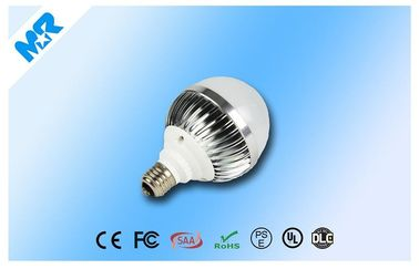 China Energy Efficient 130lm/w High Brightness 9watt LED Bulbs 50w Metal Halide Replacement E26 / E27 Base distributor