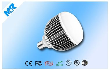China Luminous Efficiency 130 lm/w High Power LED Bulbs 60W E39 Base Replace 300W Halogen factory
