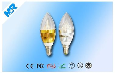 China E12  Dimmable LED Candle Bulbs 60 Degree For Decoration Lighting distributor
