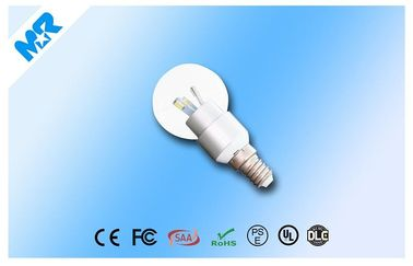 China 360 Degree 3 watt LED Candle Light Lamps Equal To 50W Halogen distributor