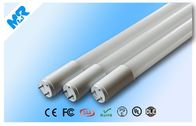 Bi Pin 9 Watt  600mm T8 LED Tube  Light High Lumen 50 / 60Hz
