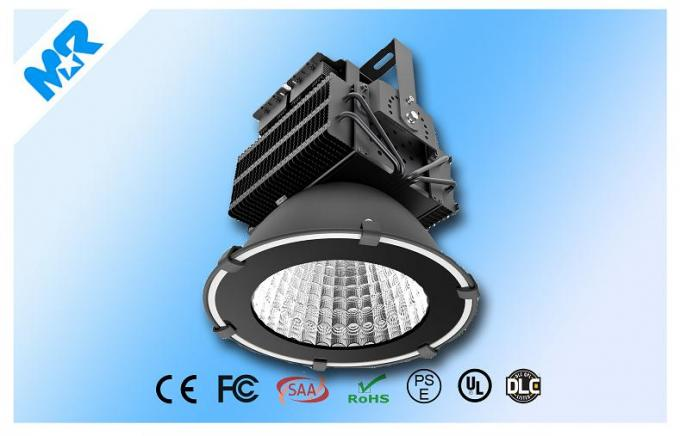 High Power 300 Watt LED High Bay Light 60° Ra > 80 For 1000W Metal Halide Replacement