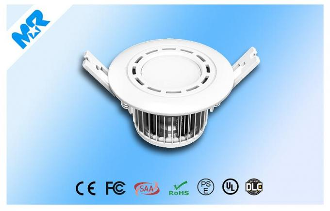 Dimmable LED Recessed Lighting 3*1w 300lm  ,  Cree LED Downlight