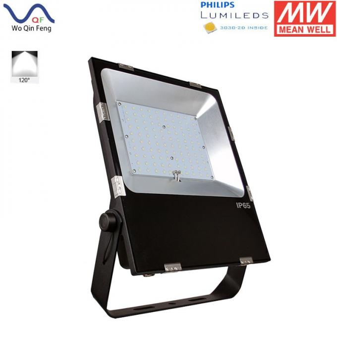 Energy Saving 70 Watt LED Outdoor Flood Light For Square , Advertisement Sign , Grass Lawn