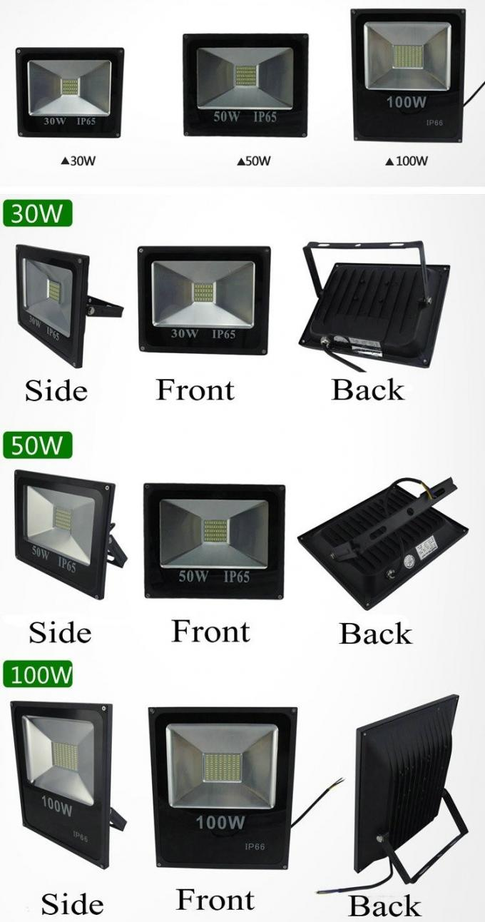Alibaba manufacturer wholesale price 50w led flood light from online shopping