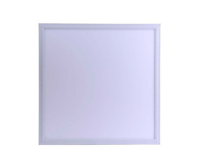 square 48 watt flat 60x60 led panel lamp warm white cool white oem odm. Black Bedroom Furniture Sets. Home Design Ideas
