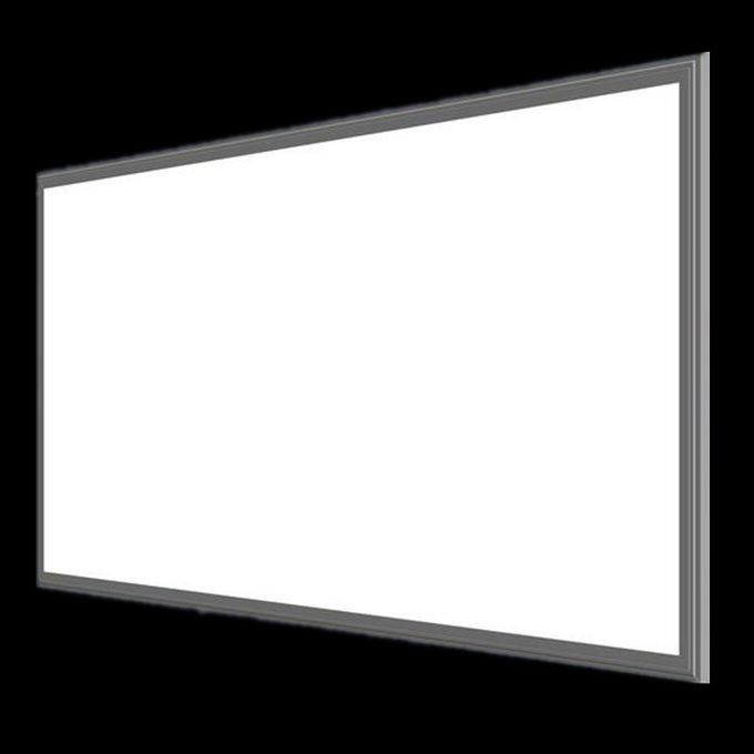 Ultra Thin LED Panel Light Recessed 60w 4014smd  3000k - 6500k , Office LED Lighting 1200*600mm
